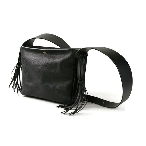 Tribale Shoulder Bag by Lanvin side