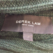 Derek Lam Forest Green Cowl Neck Sweater