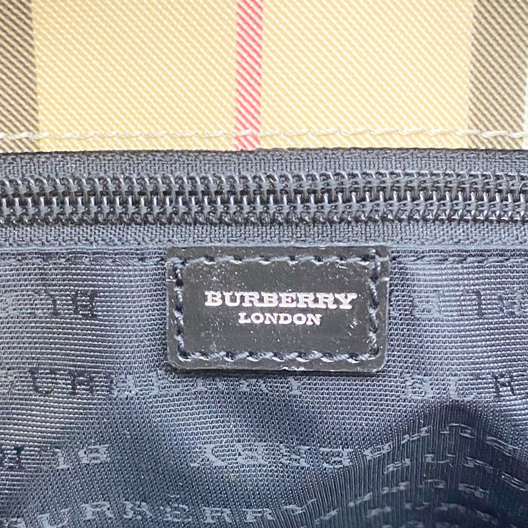 Burberry Brit Nova Check Tote