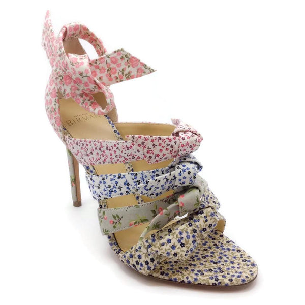 Alexandre Birman Multicolored Julyta Pumps