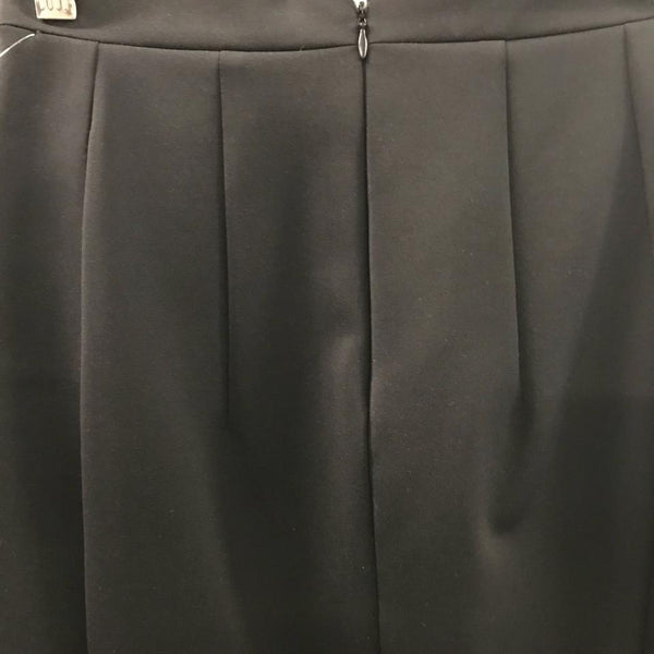 Altuzarra Black 501 Knee-length Skirt