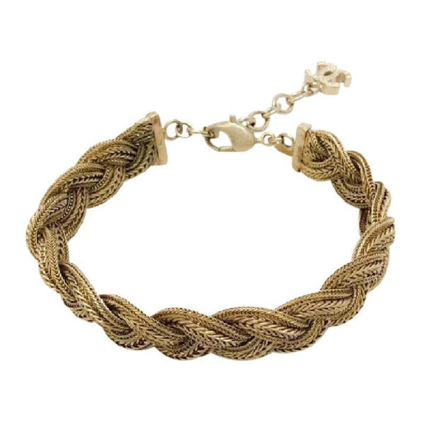 2007 Multi Chain Bracelet by Chanel