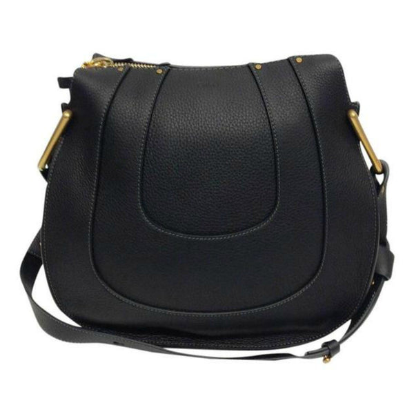 Saddle Shoulder Bag by Chloé
