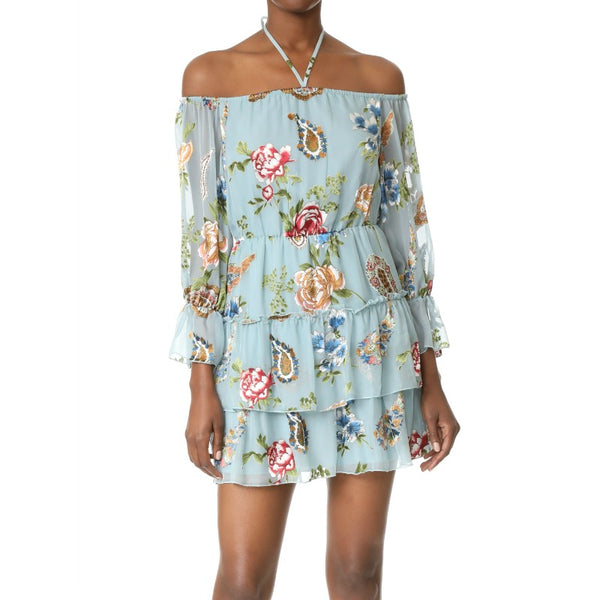Alice + Olivia Waylon Dress