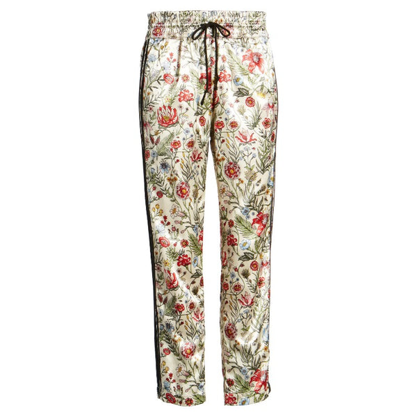 Mother The Garden Of Good and Evil Lounger Ankle Pants