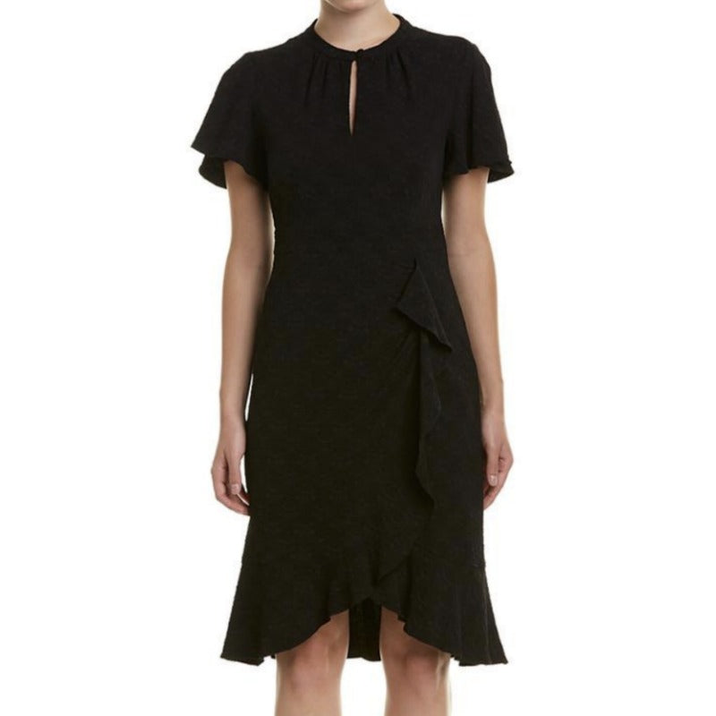 Nanette Lepore Black Second Act Shift Dress