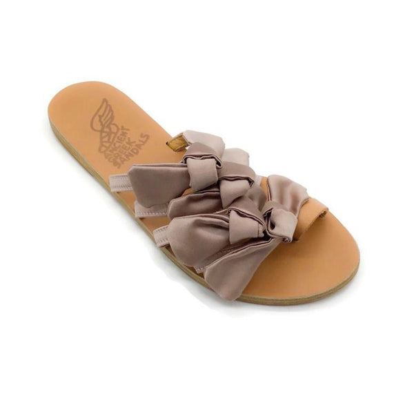 Ancient Greek Sandals Blush Hara Sandals