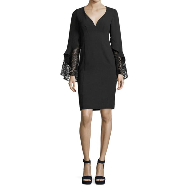 Nanette Lepore Black Betty Dress