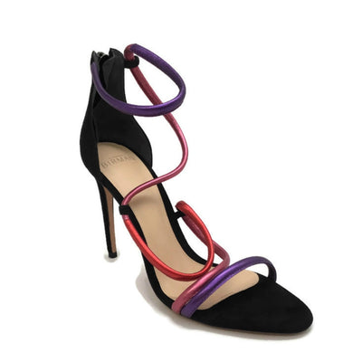 Alexandre Birman Multi Strap Sandals
