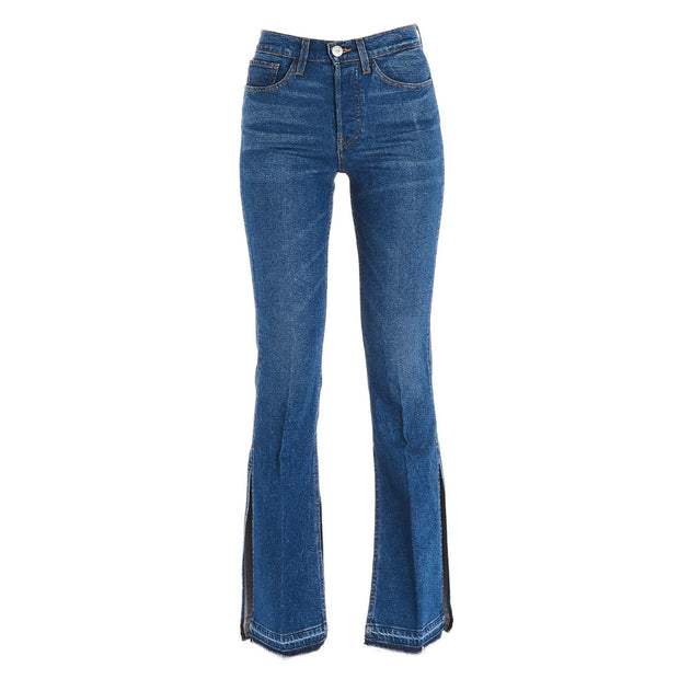 3X1 Breeze Kellie Flare Leg Jeans