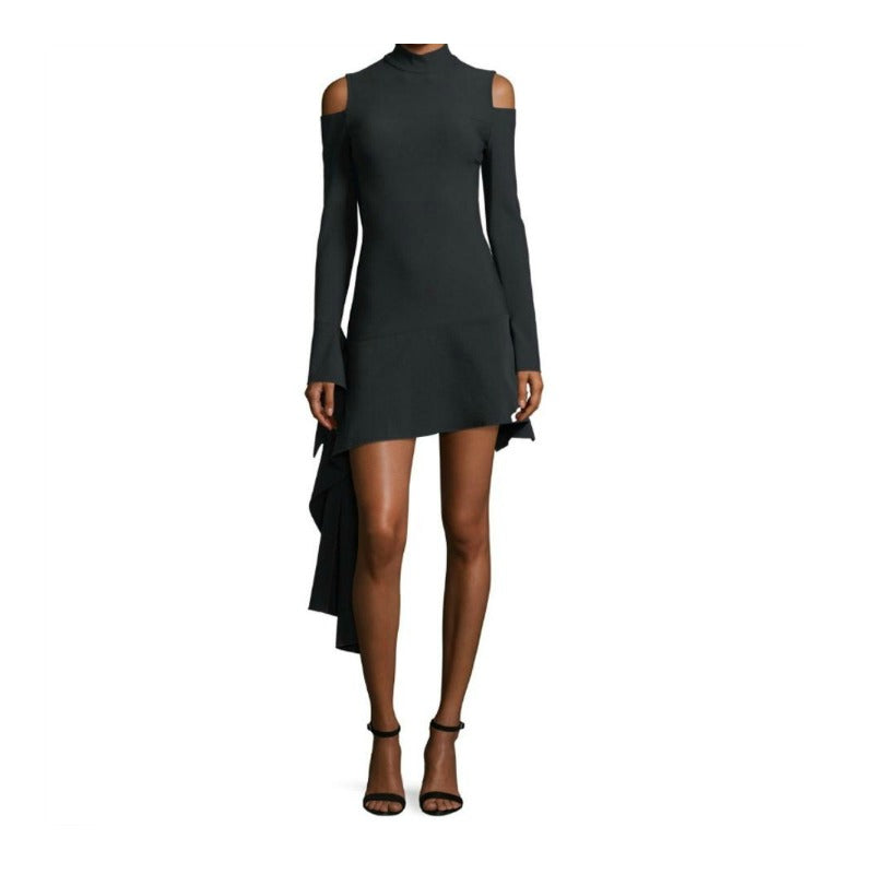 Alexis Black Alia Dress