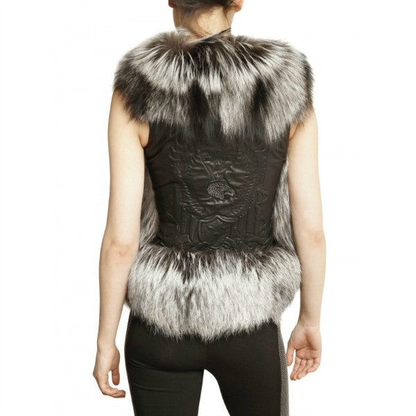 Got Your Soul Vest by Phillip Plein