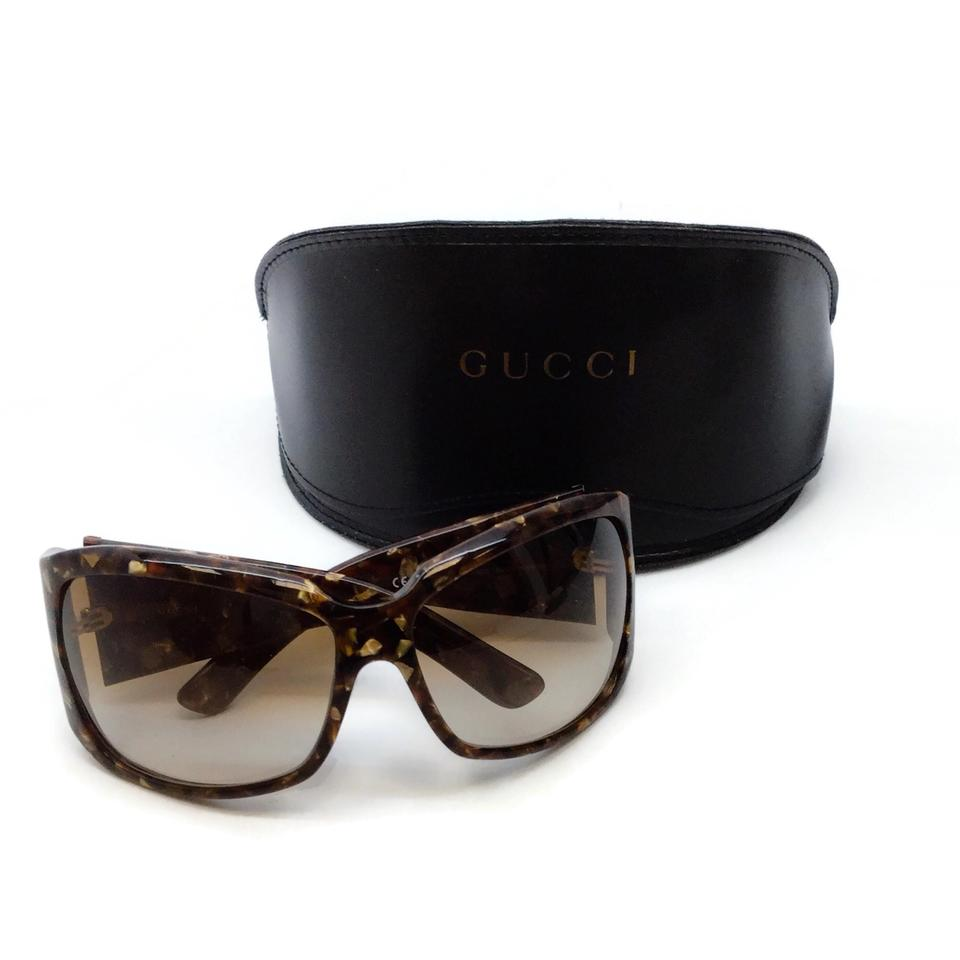 Gucci Brown Multi Gg 2902/S Sunglasses