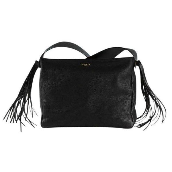 Tribale Shoulder Bag by Lanvin