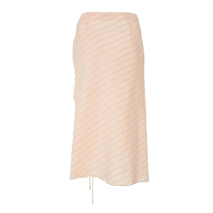 Yeon Light Pink Imane Skirt