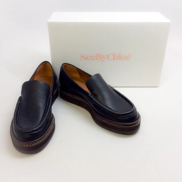 Sb27061 Loafer by See by Chloé with box