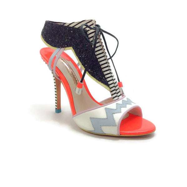 Leilou Pumps by Sophia Webster