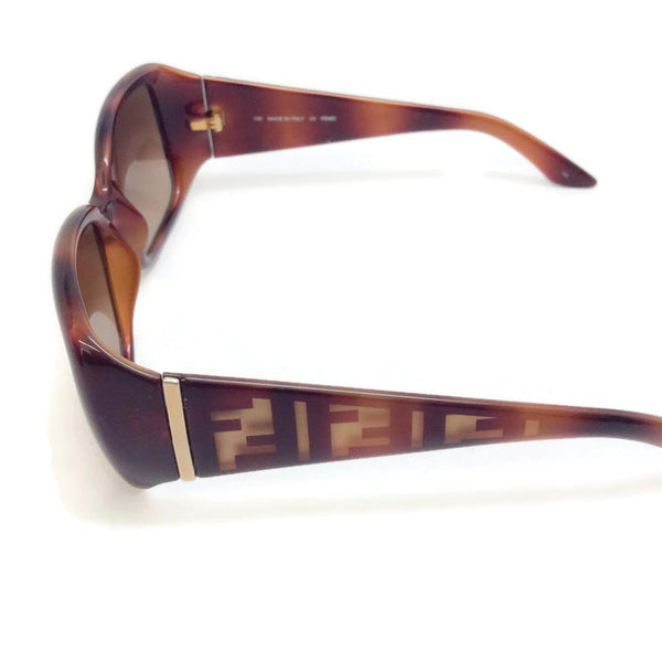 FS5197 Tortoise Sunglasses by Fendi