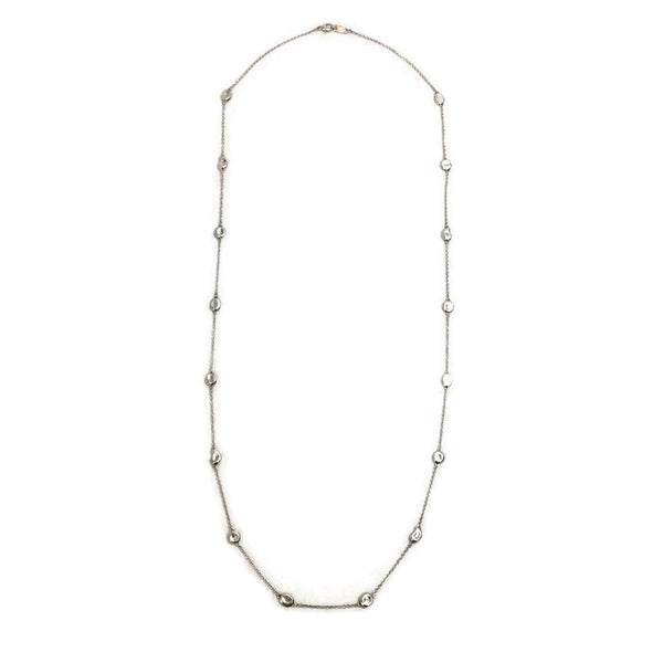 Sterling SIlver Mini Multi Necklace by Ippolita