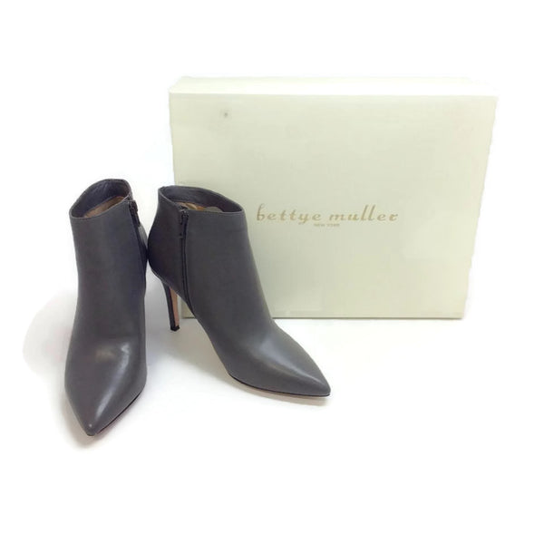 Grayson Gray Booties by Bettye Muller with box