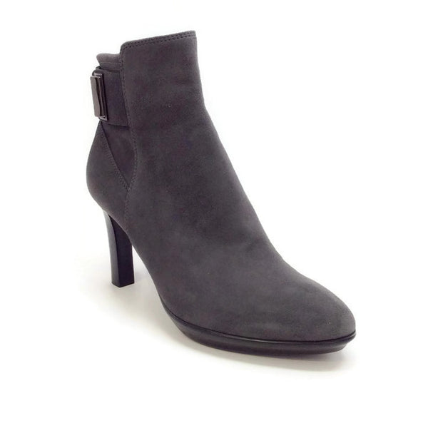 Rochelle Anthracite Boots by Aquatalia