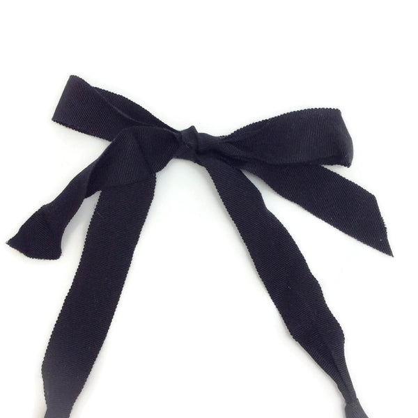Ribbon Necklace by Lanvin