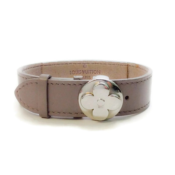 Wish Bracelet Grey by Louis Vuitton