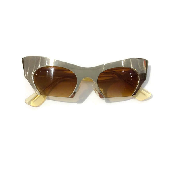 Rasoir Sunglasses by Miu Miu