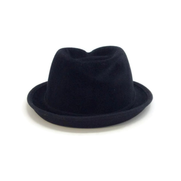 Wool Fedora by Stephen Jones for L'Wren Scott