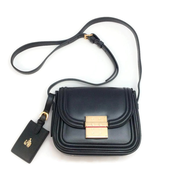 Lanvin Lala Mini Shoulder Bag