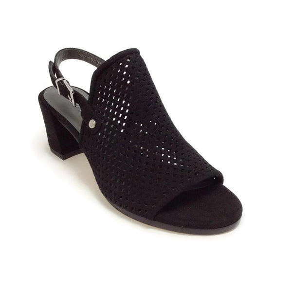 Stuart Weitzman Popular Black Sandals