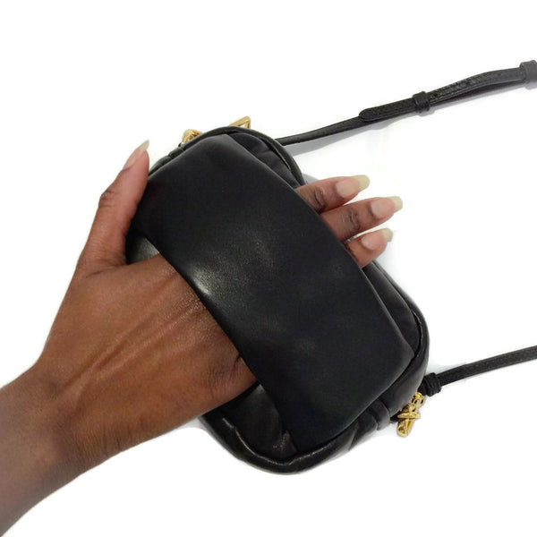 Prada Black Cross Body Bag
