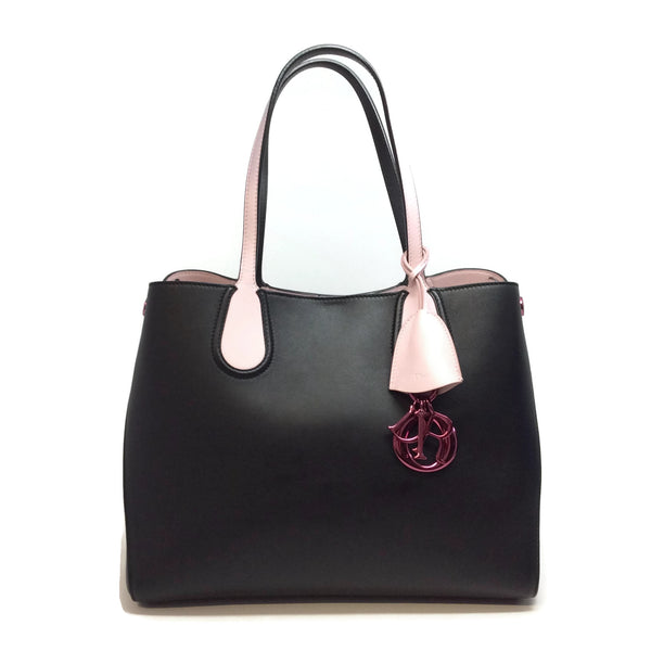 Small Addict Shopping Tote by Christian Dior