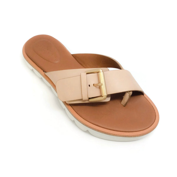 See by Chloé Nude Sb26070 Sandals