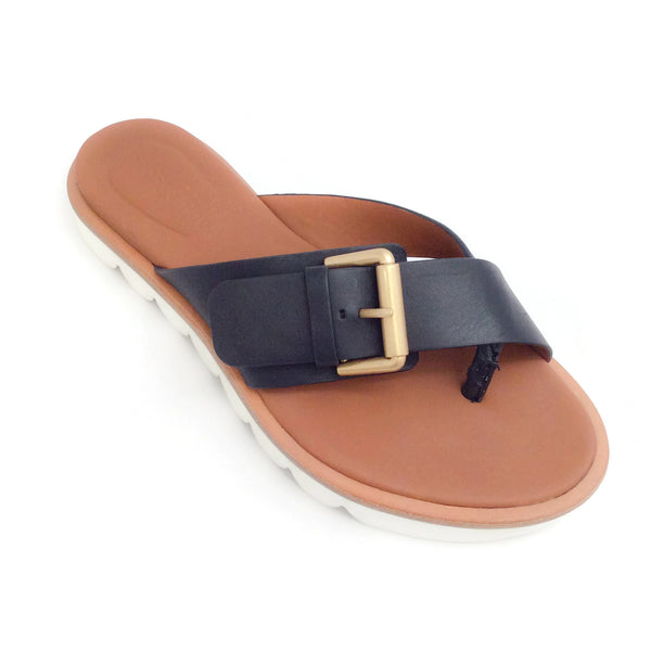 See by Chloé Black Sb26070 Sandals
