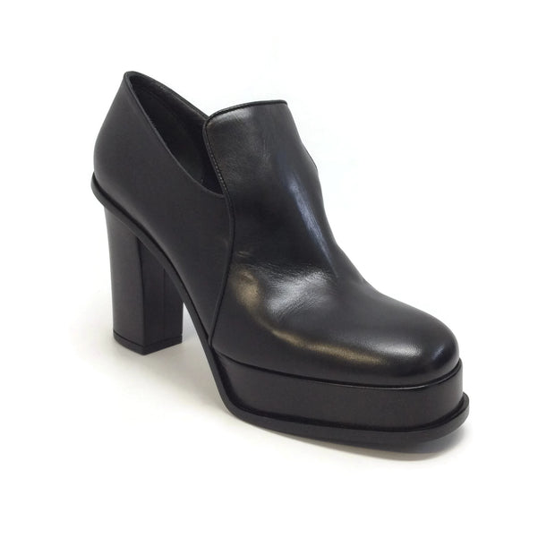 Céline Black Loafer 105 Pumps