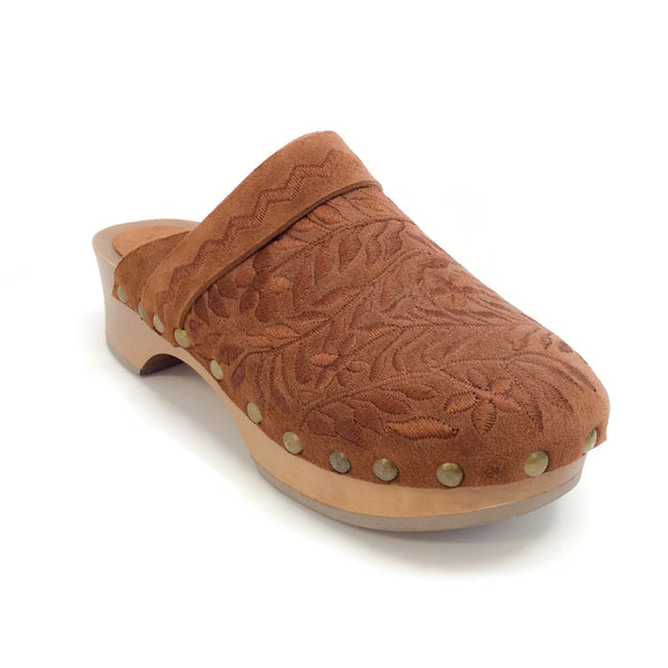 Ulla Johnson Saddle Nerimah Clogs