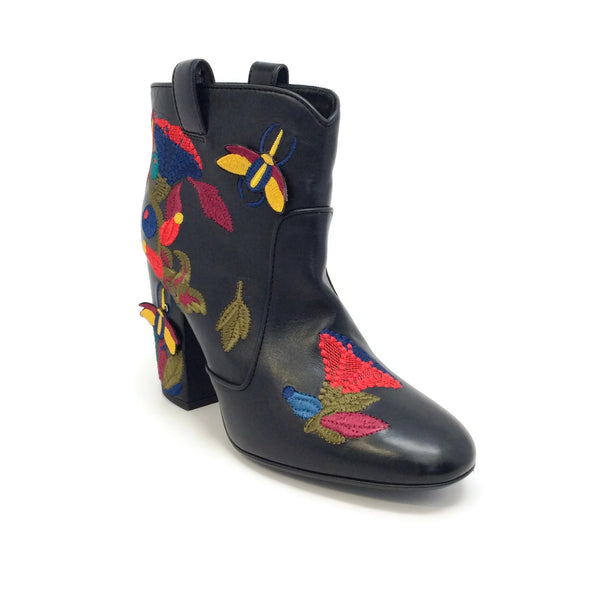 Laurence Dacade Black / Pop Pete Bagatelle Boots