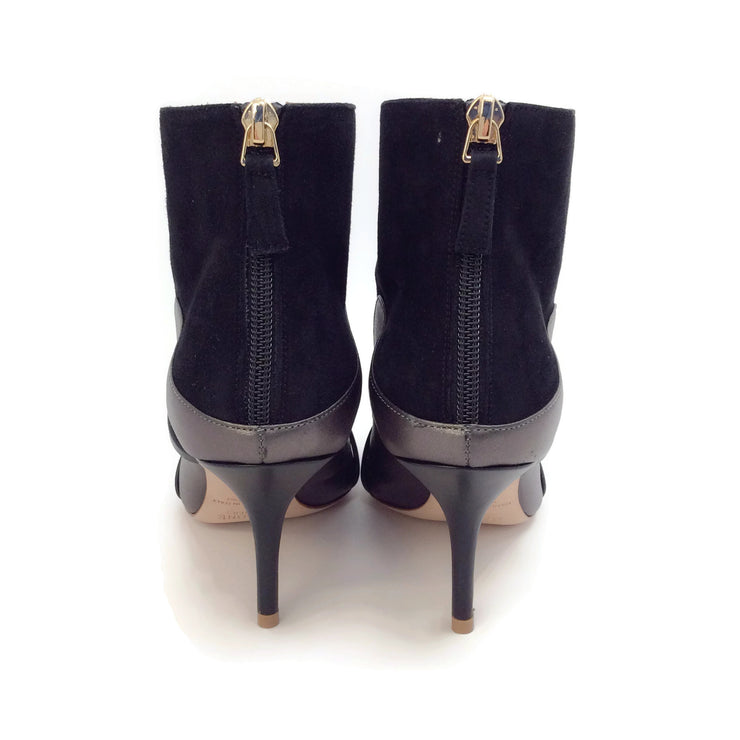 Malone Souliers Black / Anthracite Madison Boots