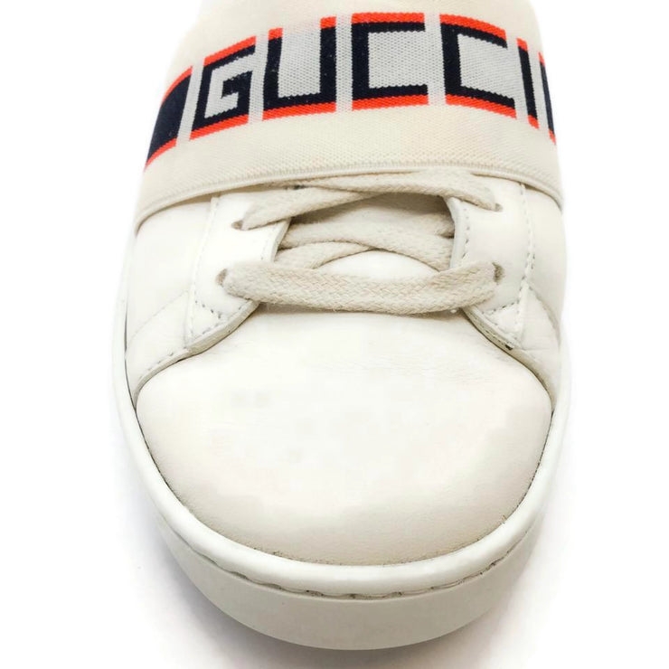 Gucci Off White Ace Sneakers