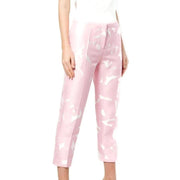Marni Light Pink Tailored Pants