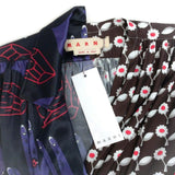 Marni Multicolored Future Print Blouse