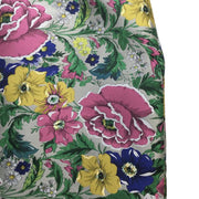 Mary Katrantzou Multi Floral Jacquard Skirt