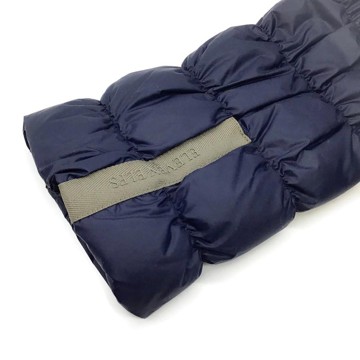 Eleven Elves Navy Earth Spirit Down Coat