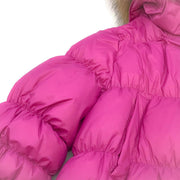 Eleven Elves Orchid Earth Spirit Down Coat