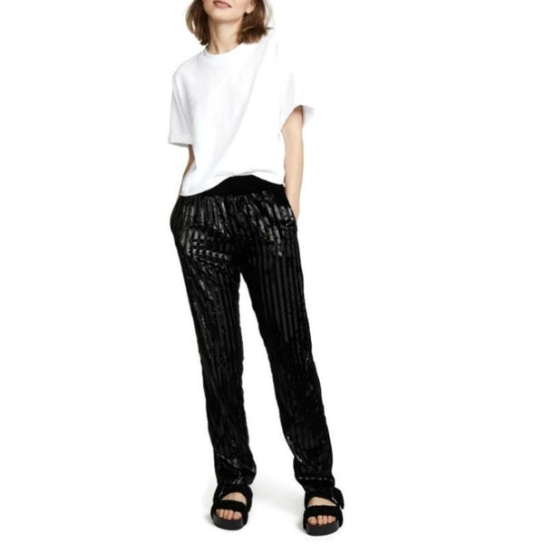 RtA Black Ash Pants
