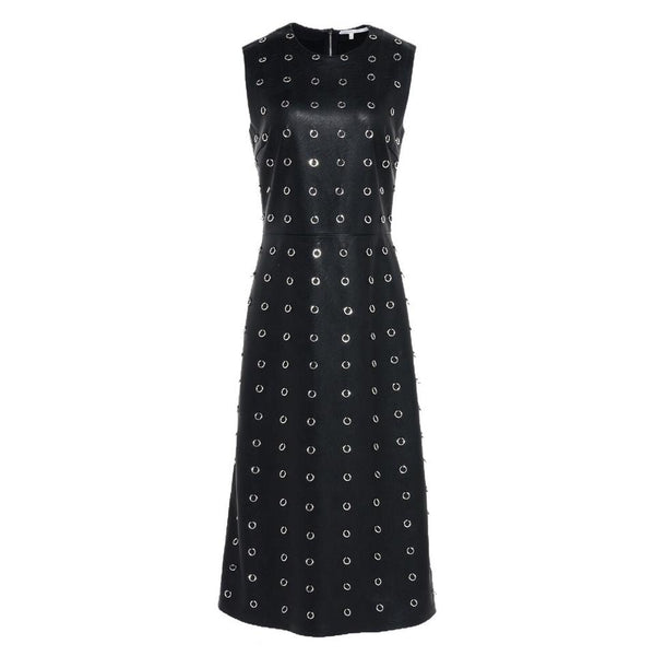 Stella McCartney Black Ring Dress