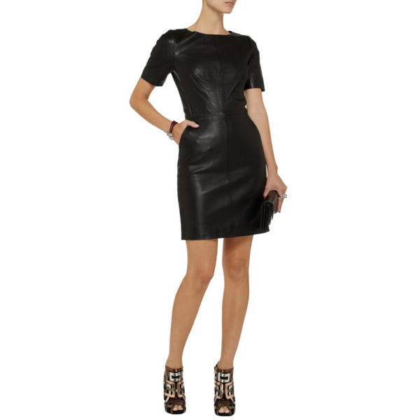 W118 by Walter Baker Black Candace Dress