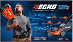 Cordless Power Equipment