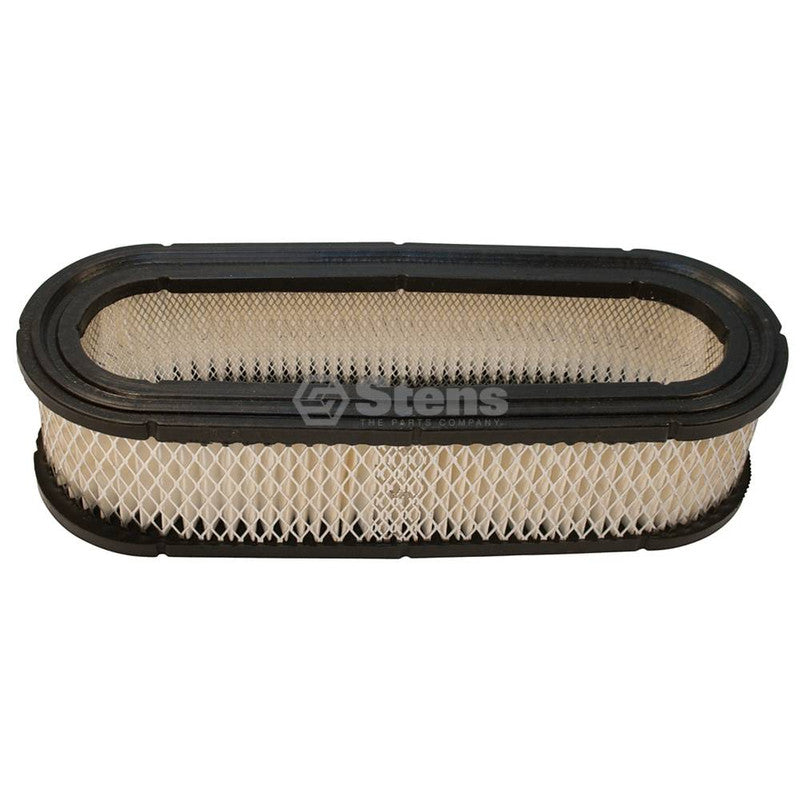 Stens Air Filter -Briggs & Stratton 394019S - gregsrepair.com
